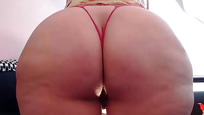 Huge Aggravation surrounding Thong