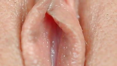 her cunt in close up scene