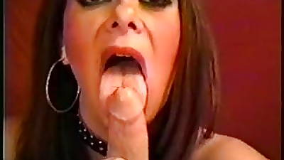 nasty smoking milf