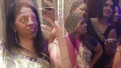 Uk Indian Desi Affair After a long time Husband Was At Connubial