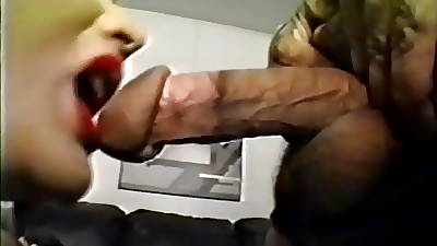Mature BBW Light-complexioned With Hairy Pussy & Big Hairy Pain in the neck